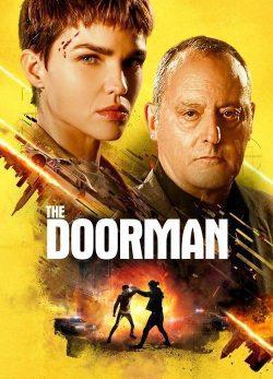 دانلود فیلم The Doorman 2020 زیرنویس فارسی