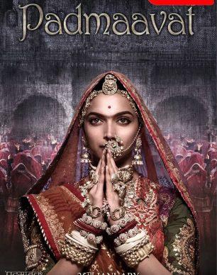 دانلود فیلم هندی Padmaavat 2018