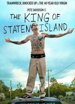 دانلود فیلم The King of Staten Island 2020
