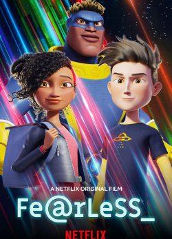دانلود انیمیشن Fearless 2020