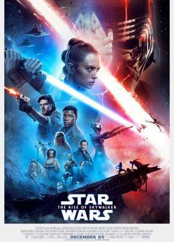 دانلود فیلم Star Wars: The Rise of Skywalker 2020