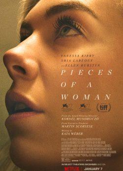 دانلود فیلم Pieces of a Woman 2020