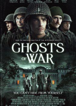 دانلود فیلم ghosts of war 2020