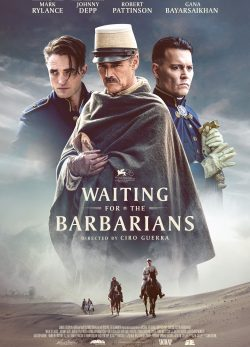 دانلود فیلم Waiting for the Barbarians 2019