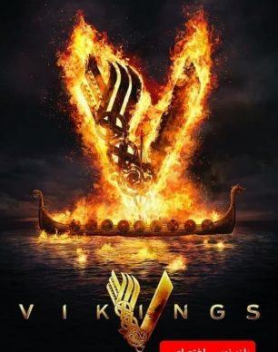 دانلود سریال Vikings