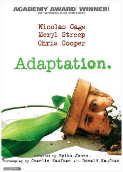 دانلود فیلم Adaptation. 2002
