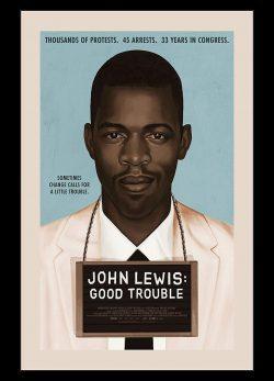 دانلود فیلم John Lewis: Good Trouble 2020