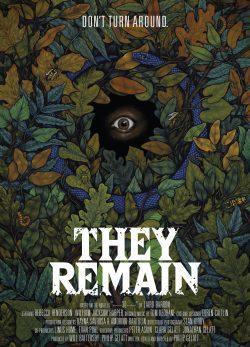 دانلود فیلم They Remain 2018