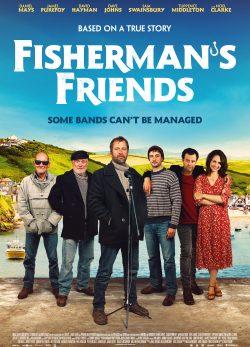 دانلود فیلم Fisherman's Friends 2019