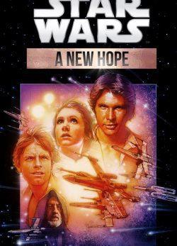 دانلود فیلم Star Wars: Episode IV - A New Hope 1977