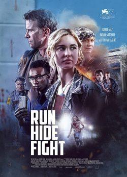 دانلود فیلم Run Hide Fight 2020