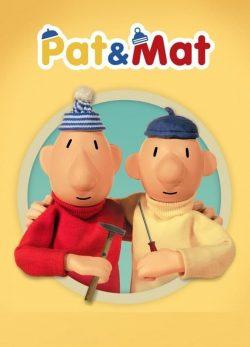 دانلود انیمیشن Pat & Mat 2020
