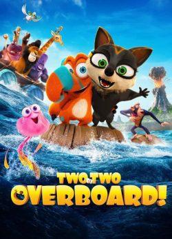 دانلود انیمیشن Ooops! The Adventure Continues 2020