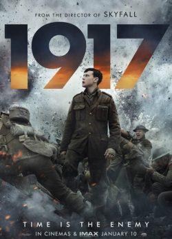 دانلود فیلم 2020 1917