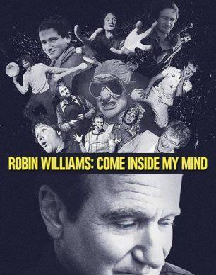 دانلود فیلم Robin Williams: Inside My Mind 2018