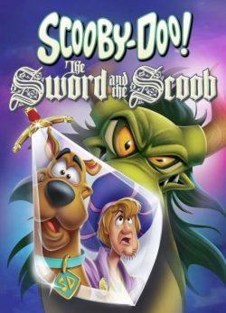دانلود انیمیشن Scooby-Doo!TheSwordandtheScoob 2021