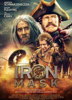 دانلود فیلم The Mystery of Iron Mask 2019