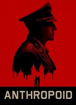دانلود فیلم Anthropoid 2016
