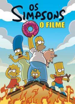 دانلود انیمیشن The Simpsons Movie 2007
