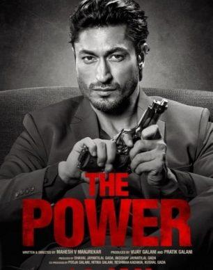 دانلود فیلم هندی The Power 2021