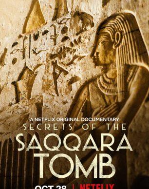 دانلود فیلم Secrets of the Saqqara Tomb 2020