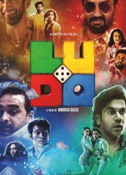 دانلود فیلم هندی Ludo 2020