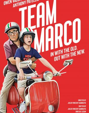 دانلود فیلم Team Marco 2019