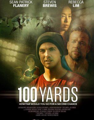 دانلود فیلم 100 Yards 2019