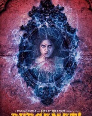 دانلود فیلم هندی Durgamati: The Myth 2020
