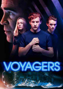 دانلود فیلم Voyagers 2021