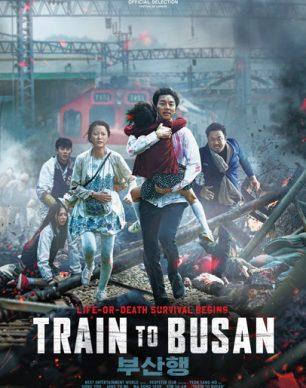 دانلود فیلم قطار بوسان 2016