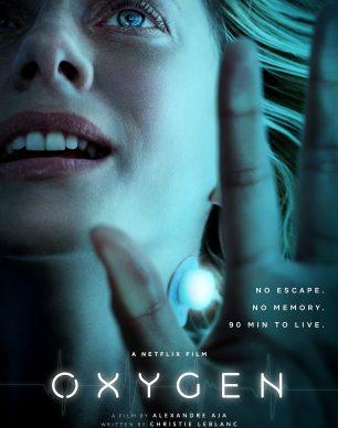 دانلود فیلم Oxygen 2021