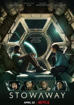 دانلود فیلم Stowaway 2021
