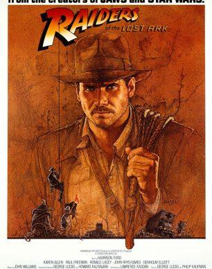 دانلود فیلم Raiders of the Lost Ark 1981