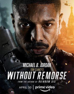 دانلود فیلم Without Remorse 2021