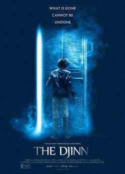 دانلود فیلم The Djinn 2021