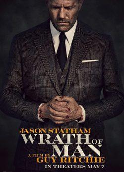 دانلود فیلم Wrath of Man 2021