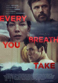 دانلود فیلم Every Breath You Take 2021