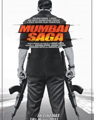دانلود فیلم Mumbai Saga 2021