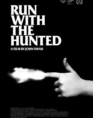 دانلود فیلم Run with the Hunted 2019