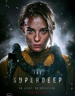 دانلود فیلم The Superdeep 2020