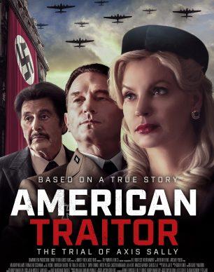 دانلود فیلم American Traitor: The Trial of Axis Sally 2021