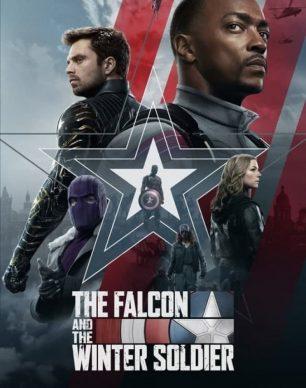 دانلود سریال The Falcon and the Winter Soldier با زیرنویس فارسی
