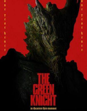 دانلود فیلم The Green Knight 2021