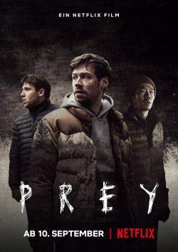 دانلود فیلم Prey 2021