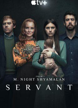 دانلود سریال Servant با زیرنویس فارسی چسبیده