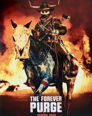دانلود فیلم The Forever Purge 2021