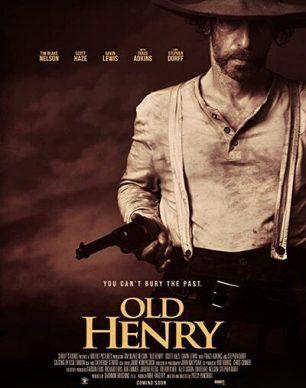 دانلود فیلم Old Henry 2021